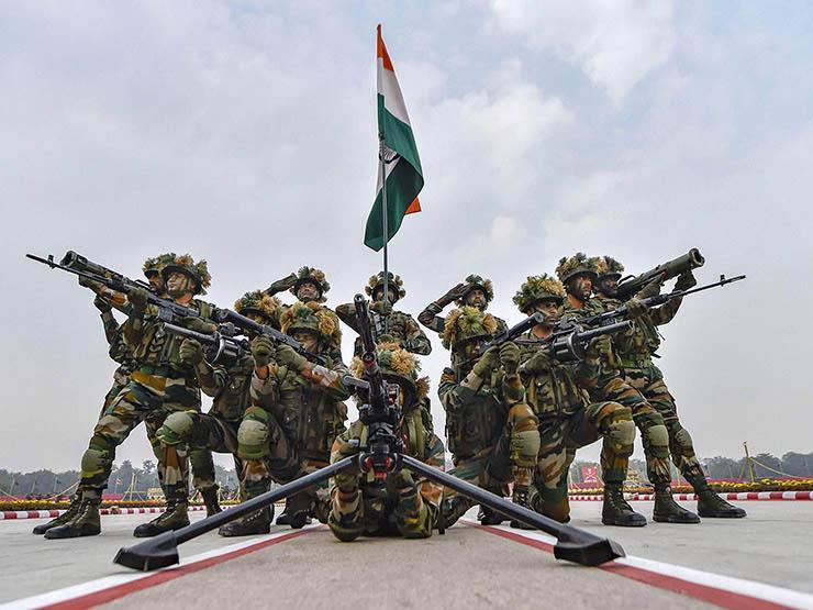 الهند أكبر مُنفق على التسلح في آسيا والباسيفيك بعد الصين خلال 2020