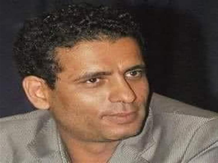 وفاة المخرج المسرحي رضا رمزي
