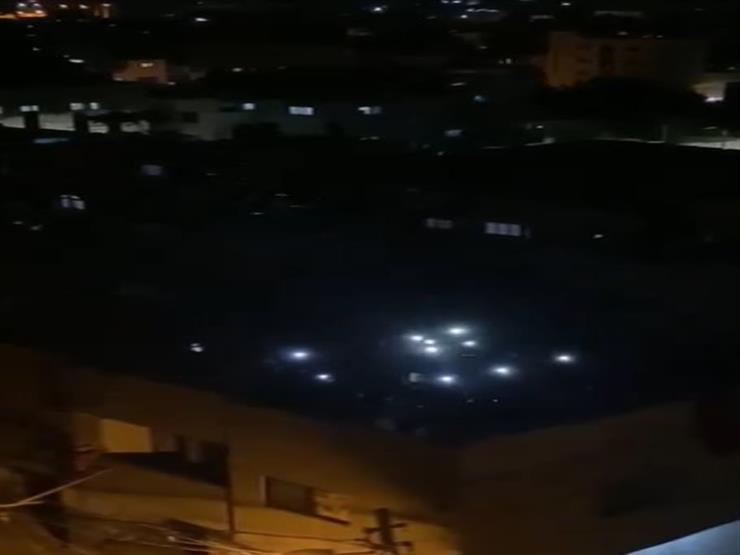 """من غزة إلى القدس.. عائلات تتظاهر على """"الأسطح"""" رفضًا لانتهاكات الاحتلال"""
