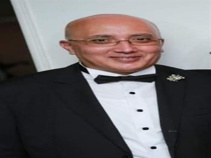 وفاة طبيب استشاري أطفال بطنطا متأثرًا بكورونا