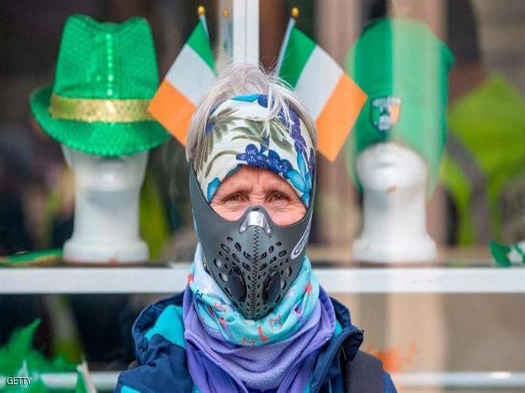 اسكتلندا وأيرلندا تخففان قيود إغلاق كورونا