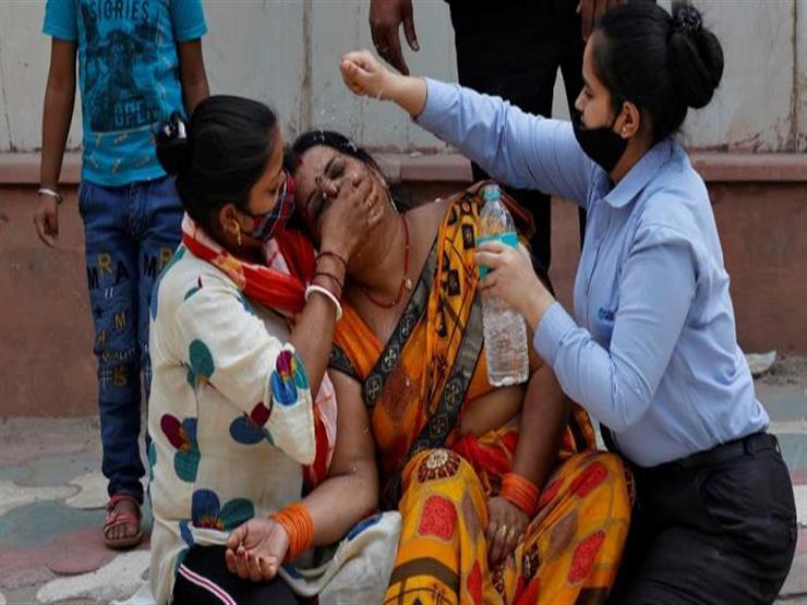 كورونا.. الهند تسجل رقمًا عالميًا قياسيًا في عدد الإصابات.. والضحايا تتجاوز 200 ألف