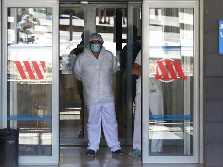 بلومبرج: حالات الإصابة بفيروس كورونا في إسبانيا في طريقها إلى الاستقرار