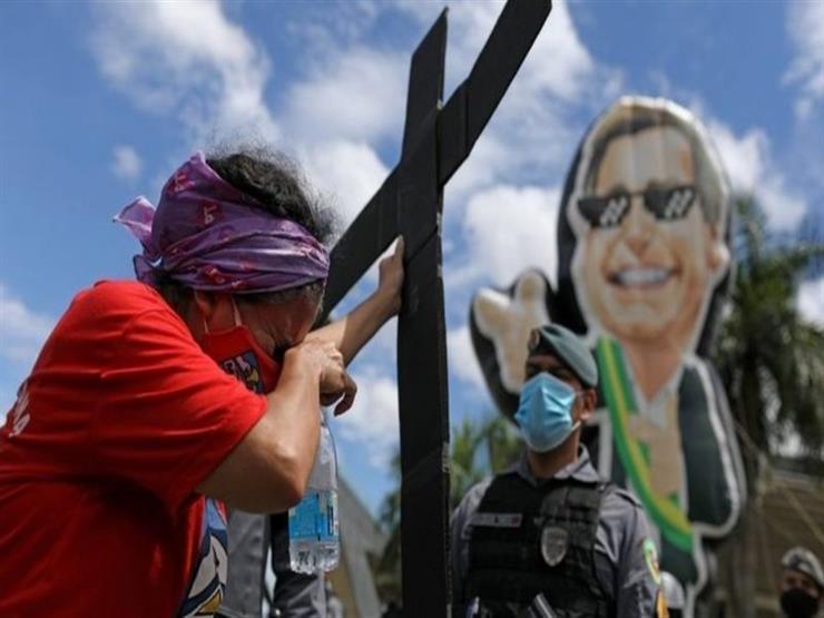 تحقيق برلماني يهدد مستقبل رئيس البرازيل بسبب إدارة أزمة كورونا
