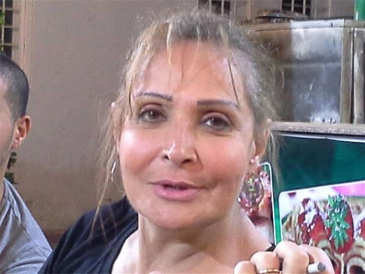 وفاة شقيقة الفنانة تيسير فهمي
