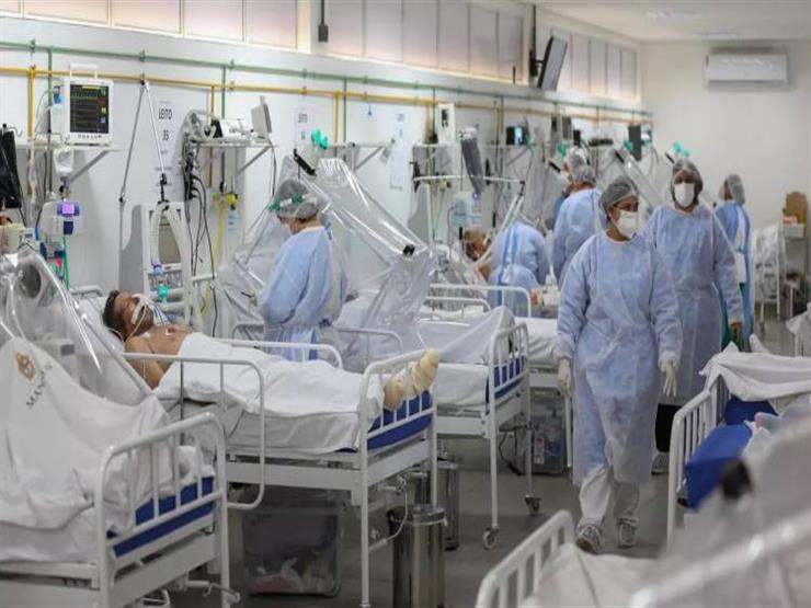 كورونا حول العالم: إجمالي الإصابات 178.2 مليونا.. وإعطاء 2,6 مليار جرعة لقاح