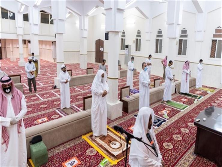 السعودية تغلق 13 مسجدًا مؤقتًا في 6 مناطق وتعيد فتح 12 مسجدًا