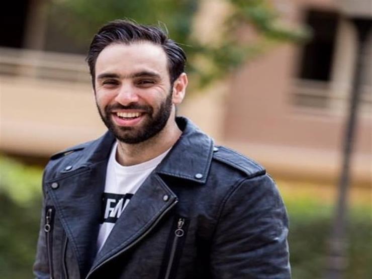 """أحمد شامي يعلق على ظهوره في """"كوفيد 25"""""""