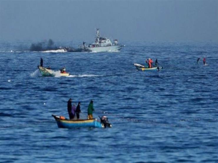 إسرائيل تعيد السماح بنشاط الصيد على سواحل غزة