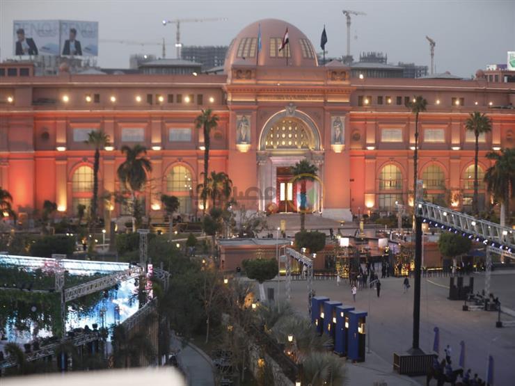 مصر تحتفل بيوم التراث العالمي بإدراج المتحف المصري على القائمة المؤقتة لليونسكو