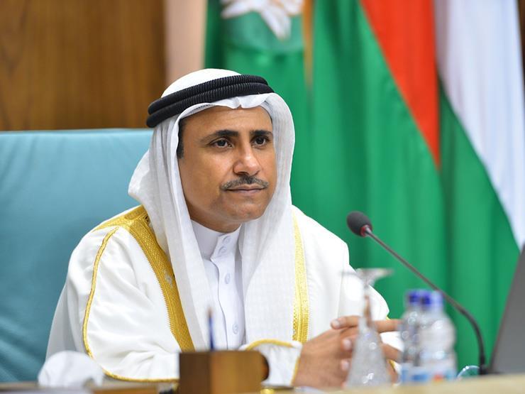 البرلمان العربي يدين الانتهاكات الإسرائيلية في المسجد الأقصى
