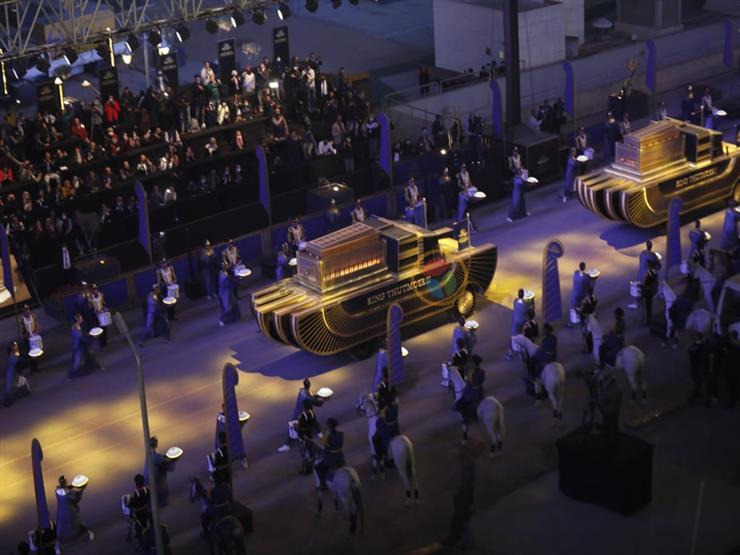 نقطة تحول في الترويج السياحي.. برلماني يشيد بالاهتمام العالمي لنقل المومياوات الملكية