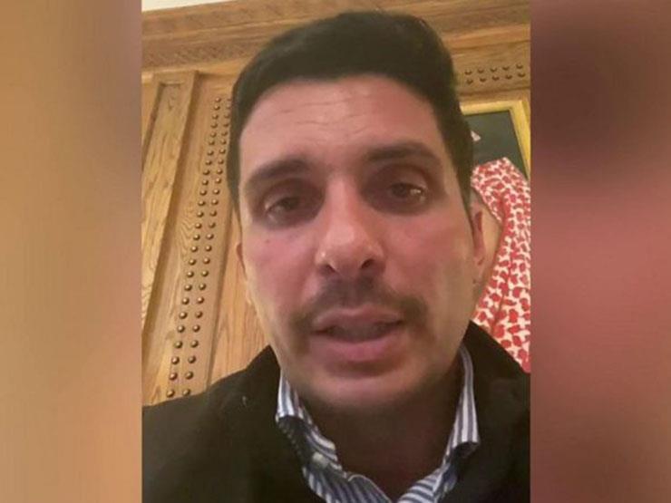 فيديو مسرب للأخ غير الشقيق للعاهل الأردني يكشف فيه وضعه قيد الإقامة الجبرية
