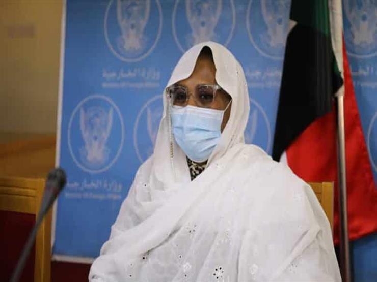 السودان يدعو لوقف التصعيد الإسرائيلي تجاه الشعب الفلسطيني
