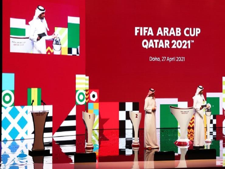 سفراء برنامج إرث قطر يتطلعون لأول نسخة من كأس العرب تحت مظلة الفيفا