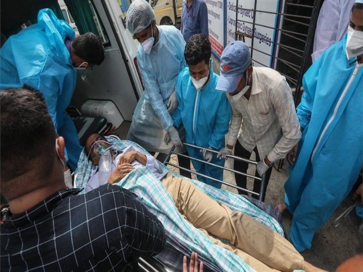 استشاري: بعض إصابات كورونا لدى الأطفال في الهند خطيرة
