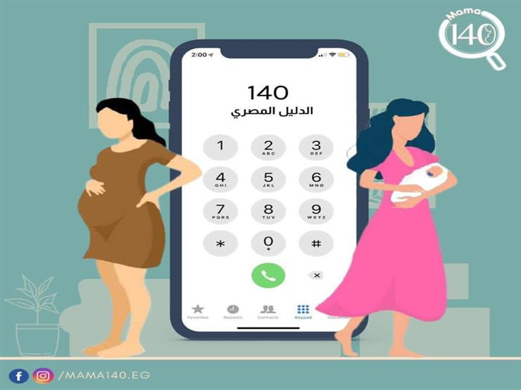 ماما 140.. مشروع تخرج لمساعدة الأمهات في عهد كورونا