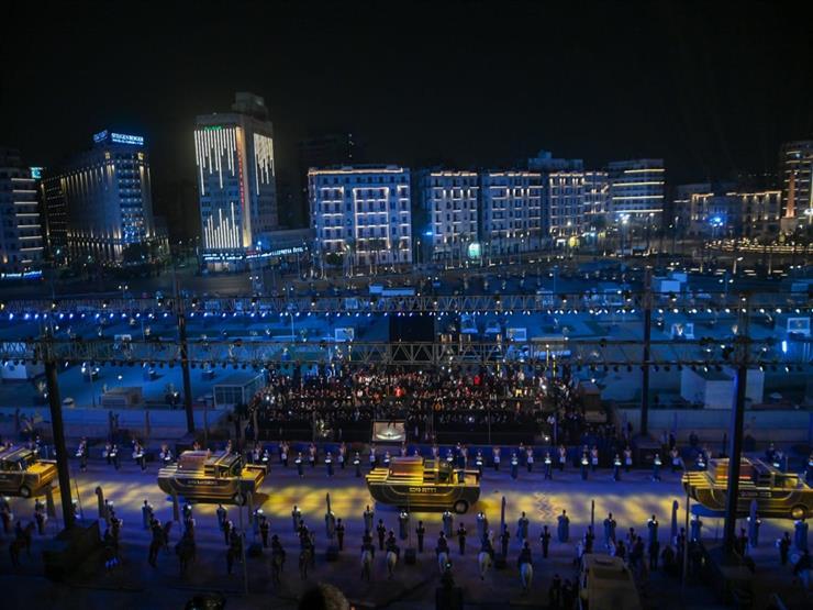 السياحة: موكب المومياوات الملكية أظهر الأمان والصورة الحضارية للقاهرة