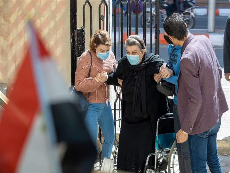 الصحة: تطعيم 350 ألف مواطن بلقاح كورونا حتى الآن
