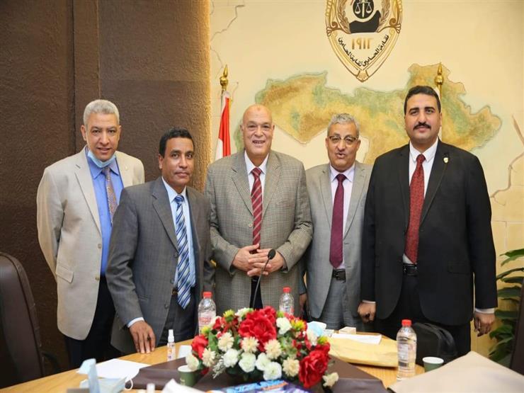 """بالأسماء.. """"اللجنة القضائية"""" تعلن نتائج انتخابات نقابة المحلة الكبرى الفرعية"""
