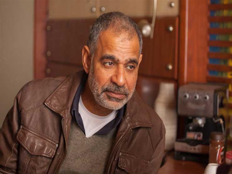 """""""ابنة صديقي"""".. هكذا علق محمود البزاوي على مشاركة عازفة الدف بحفل موكب نقل المومياوات"""