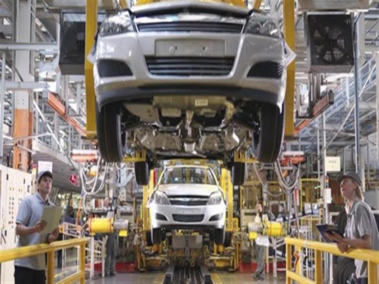 """معهد """"إيفو"""" الألماني للاقتصاد يعلن تحسن وضع قطاع صناعة السيارات في ألمانيا"""
