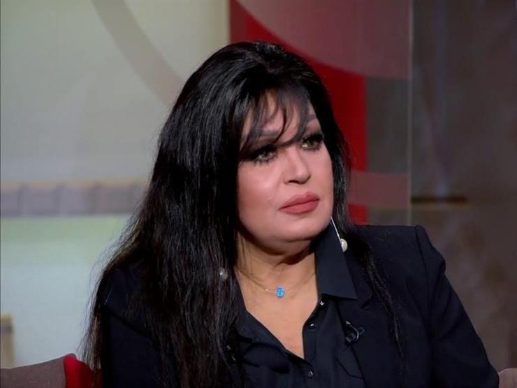 فيديو| فيفي عبده تكشف سبب تدهور حالتها الصحية.. وتعلق: الله يسامح اللي بيكرهوني