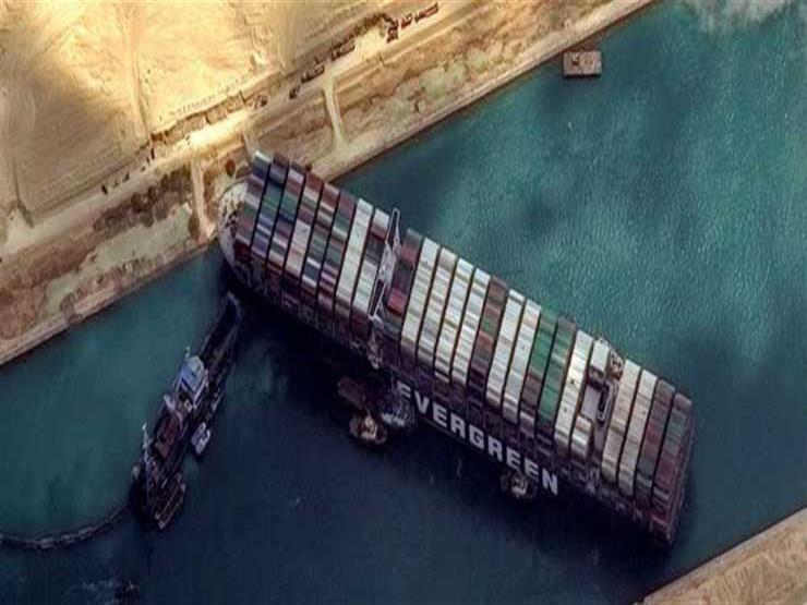 مسؤول بالقيادة المركزية الأمريكية: تعويم السفينة الجانحة أثبت كفاءة الإدارة المصرية