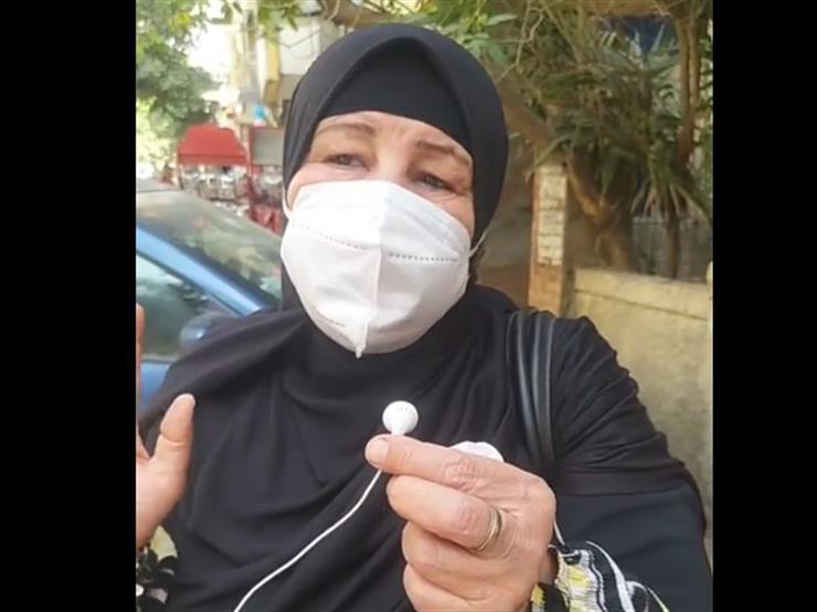 تفاصيل جديدة في واقعة نبش قبر موظفة حلوان المتوفاة بكورونا وحرق جثمانها