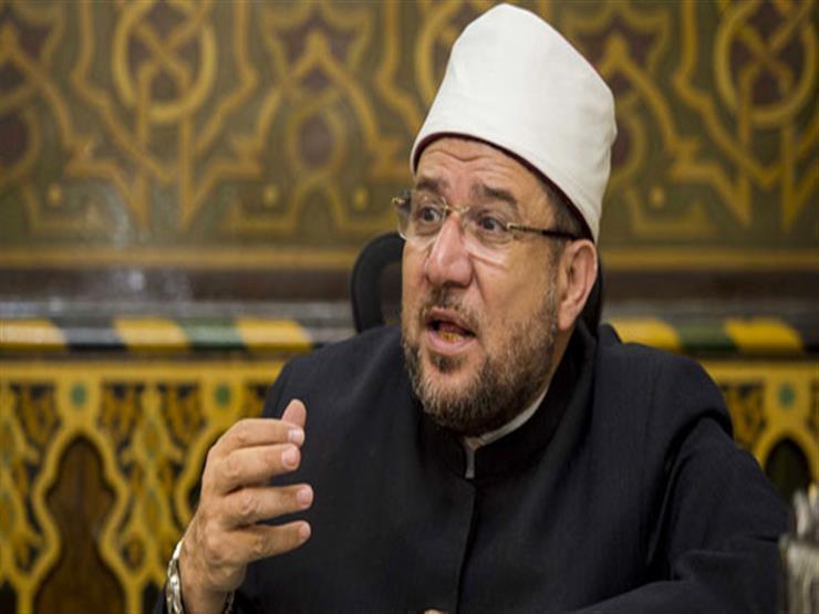 وزير الأوقاف يهنئ الرئيس السيسي والشعب المصري بحلول شهر رمضان