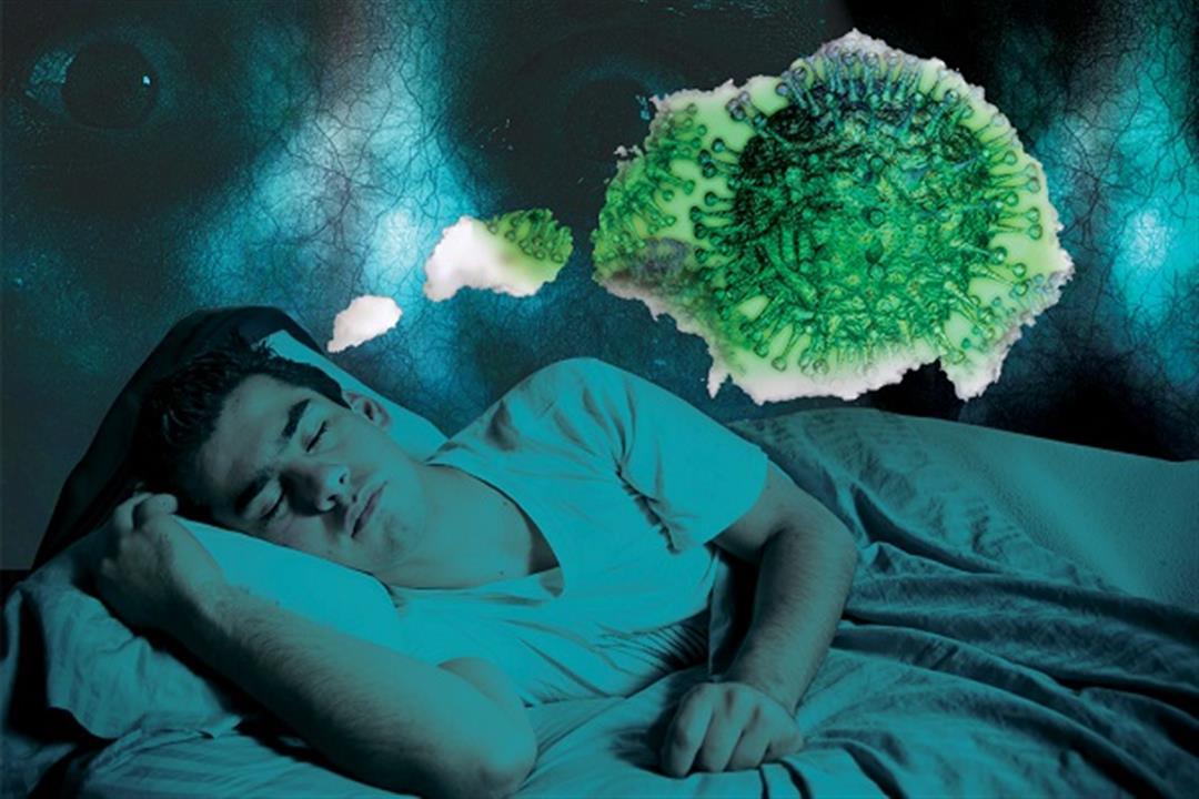 كوابيس كورونا أثناء النوم.. هل من طريقة للتغلب عليها؟