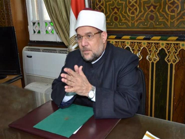 وزير الأوقاف يعتمد 35 مليون جنيه لعمارة المساجد