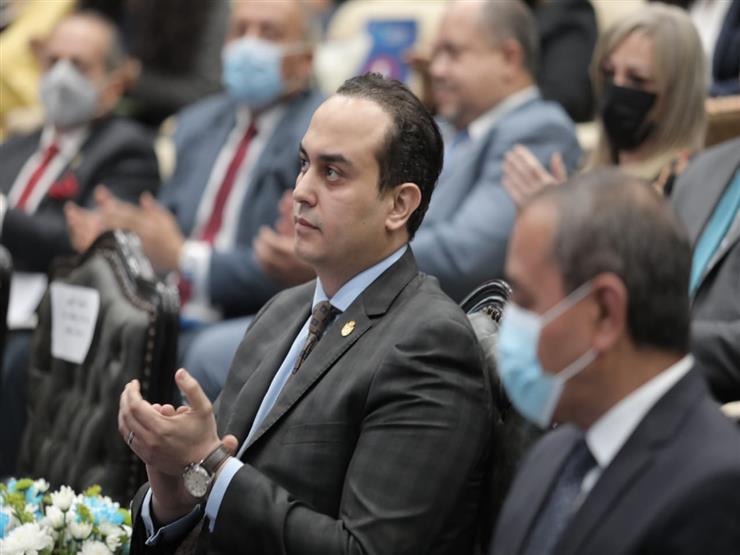 السبكي: التغطية الصحية الشاملة للمصريين حلم تدعمه القيادة السياسية
