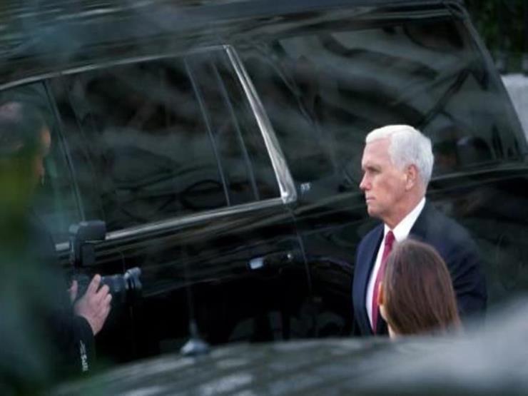 مايك بنس سينشر مذكراته في 2023 قبل عام من الانتخابات الرئاسية الأمريكية