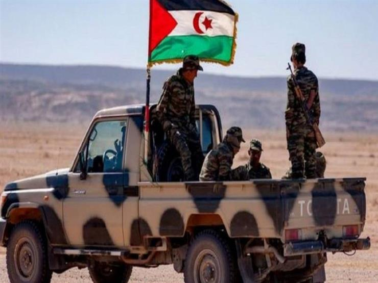 """جبهة البوليساريو: مقتل قائد """" الدرك """" بطائرة مغربية مسيرة"""