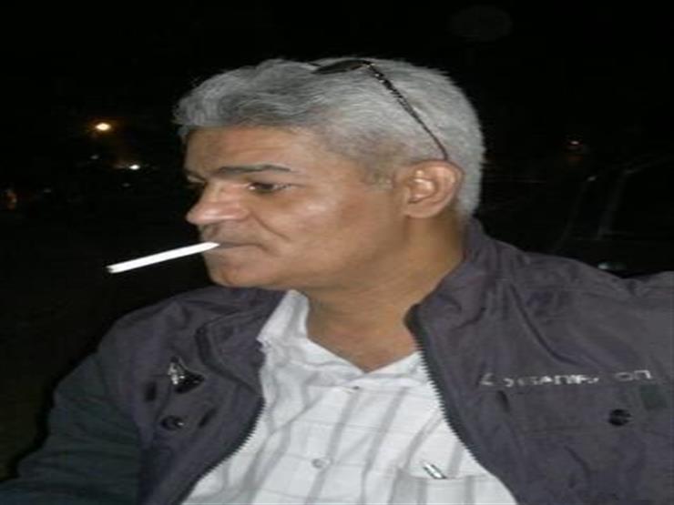 وفاة المخرج عبدالحميد أبو المجد