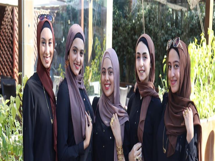 بأيادي 5 صديقات.. مجوهرات مستوحاة من التاريخ المصري القديم بعد حفل المومياوات