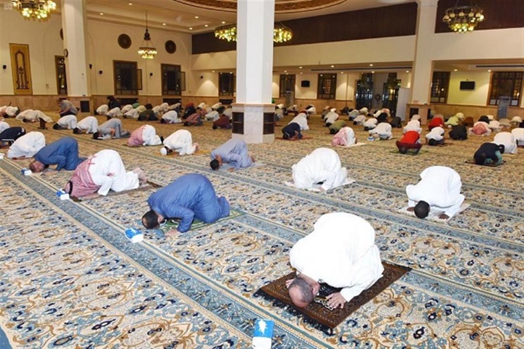 رمضان في زمن كورونا.. إليك الفئات المسموح لها بالصلاة في المساجد