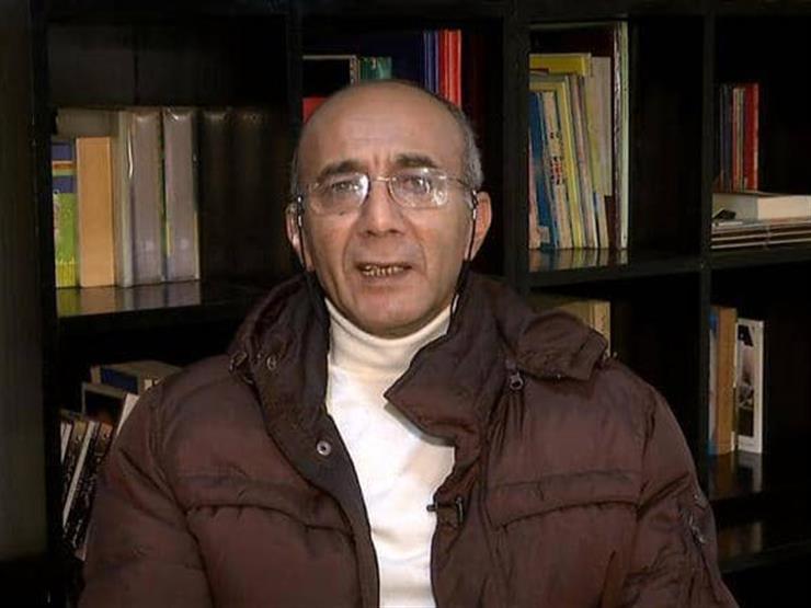 خاص| الطيار أشرف أبو اليسر عن حالته الصحية: تعرضت لوعكة بسبب ما حدث لي الفترة الماضية