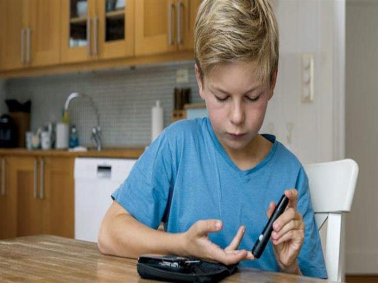 تعرف على أعراض السكري من النوع الأول لدى الأطفال