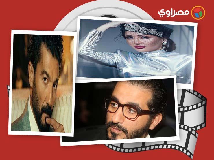 النشرة الفنية| نقل خالد النبوي للمستشفى وزفاف هاني عادل وخطوبة ابنة أصالة