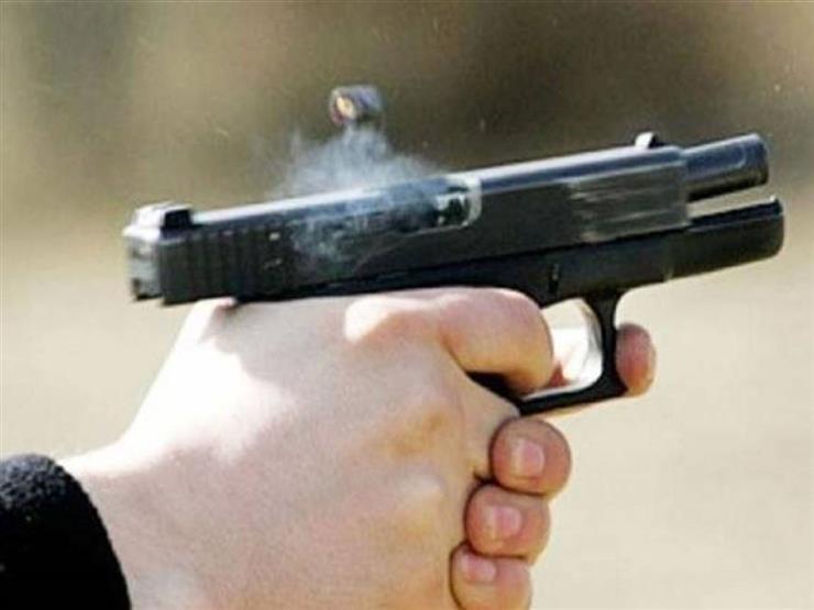 تبادل الأعيرة النارية بين قوات الشرطة وشخص محكوم عليه بالمؤبد في أسيوط