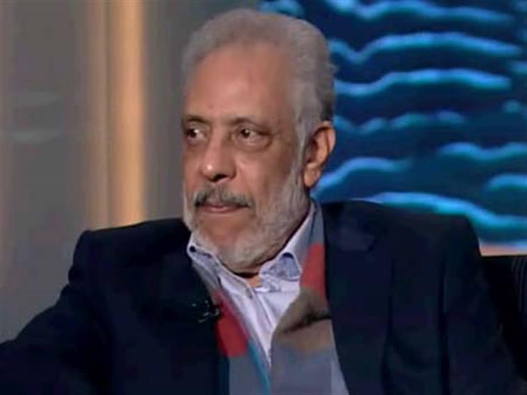 هكذا علّق نبيل الحلفاوي على إصابة سمير غانم ودلال عبد العزيز بكورونا