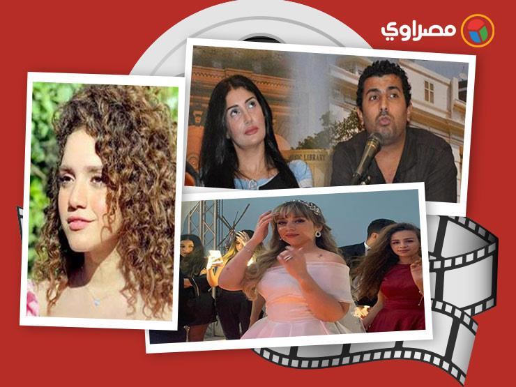 النشرة الفنية  مخرج يتعرض لأزمة صحية وتصريحات محمد سامي عن غادة عبد الرازق