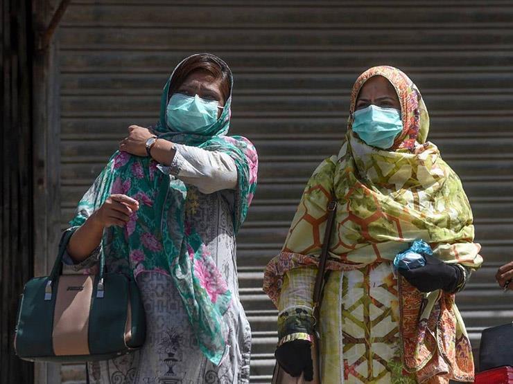 باكستان تسجل أكثر من 4 آلاف إصابة جديدة و146 وفاة بفيروس كورونا