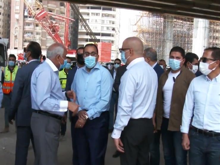 رئيس الوزراء: غلق كلي وجزئي لشارع الهرم أثناء تنفيذ الخط الرابع للمترو