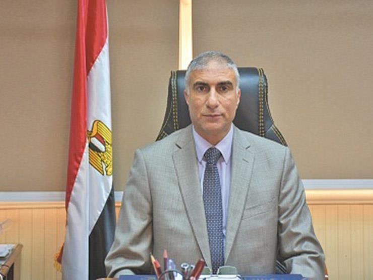 رئيس جهاز القاهرة الجديدة: تطوير منطقة الحزام الأخضر وتكثيف أعمال النظافة بالتجمع الثالث