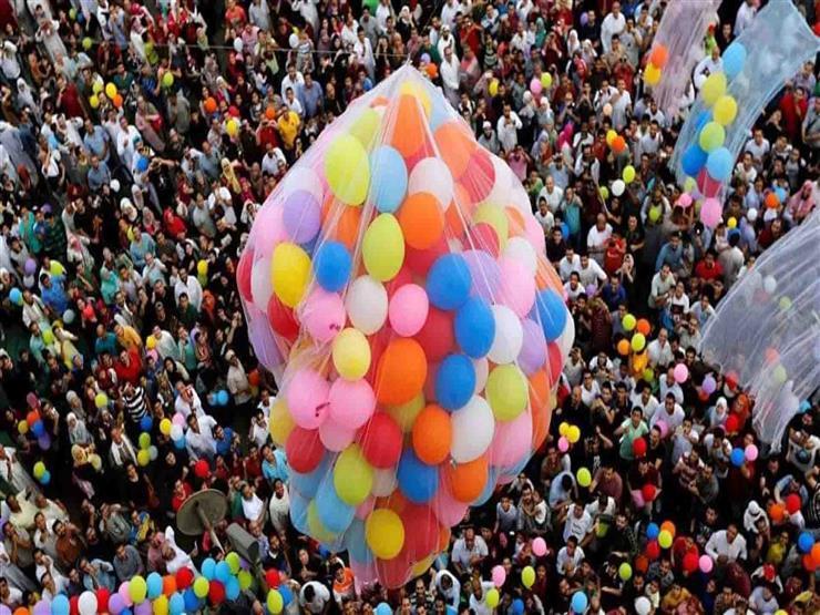 5 مظاهر مختلفة في عيد الفطر للعام الثاني بسبب كورونا