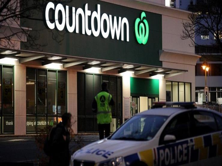 إصابة أربعة أشخاص على الأقل في حادث طعن بأحد المتاجر في نيوزيلندا