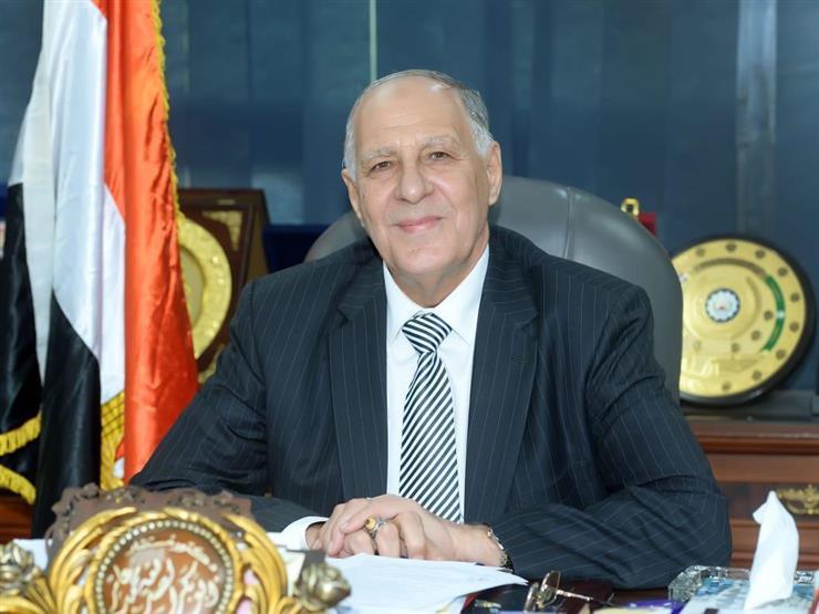 قضايا الدولة تهنئ الرئيس السيسي والشعب المصري بحلول عيد الفطر المبارك